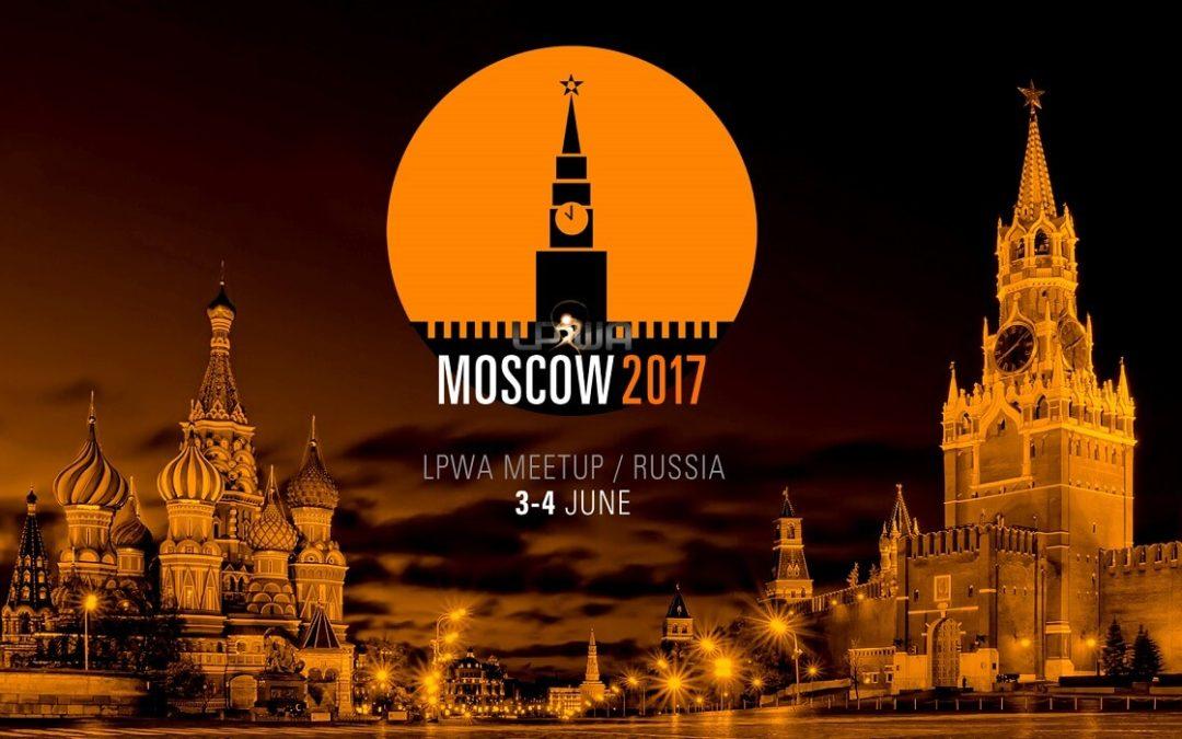 LPWA Meetup Moscow2017