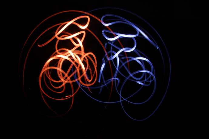11 Easy Light Painting Ideas To Try As A Beginner Light Painting Blog