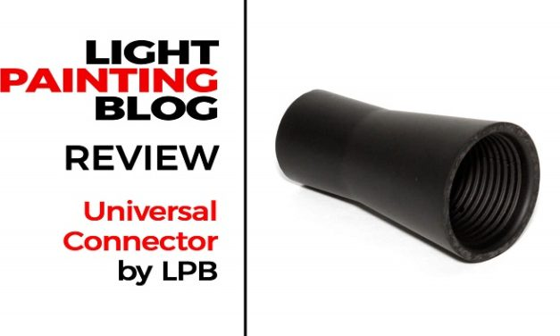 Review of the Universal Connector by LPB
