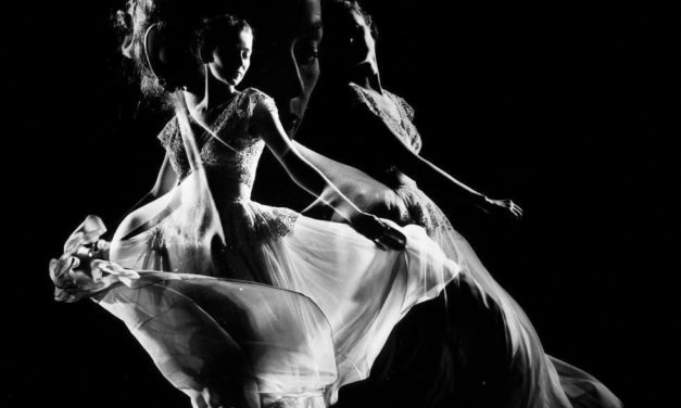 Thowback Thursday: Gjon Mili