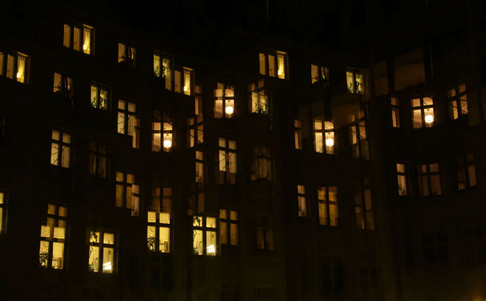 double exposure windows