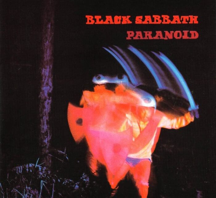 Throwback Thursday – Black Sabbath Album Artwork