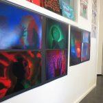 Light art workshops in Myrsky projects