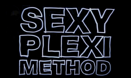 The Sexy Plexi Method Tutorial