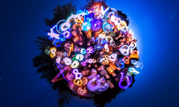 360 Light Painting – Part 2