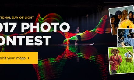 International Day of Light Contest