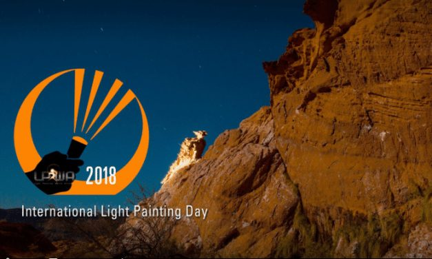 International Light Painting Day – We need your help!