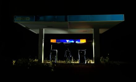 Case Study: A Light painted music video