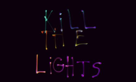 Kill the Lights – Darius Twin