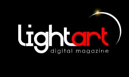 Light Art Digital Magazine – An interview with Sasa Lightpainting