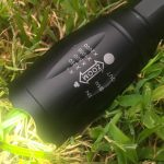 Flashlight Review: Generic Cheap Zoom Light