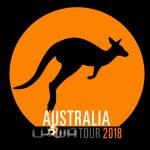 LPWA Australia Tour 2018