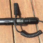 Flashlight Review: Klarus XT2CR & TRS1
