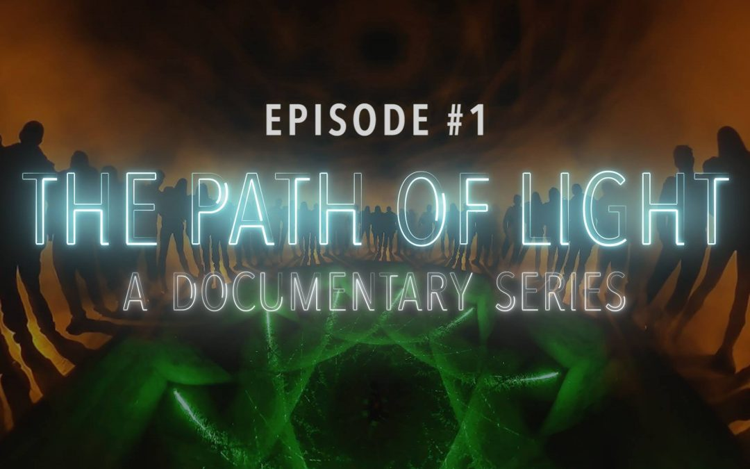 Lightpainters United – (part 2) – The Path of Light
