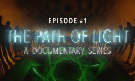 Lightpainters United – (part 2) – The Path of Light