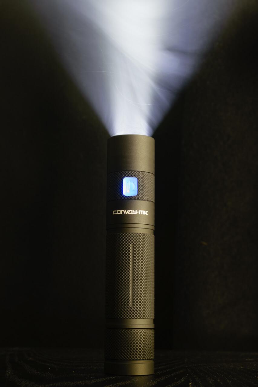 Convoy S9 Smoke