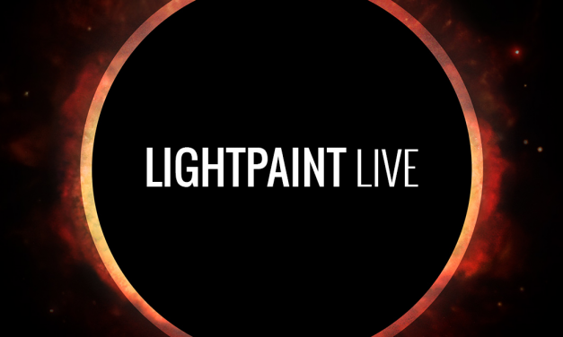 Light Paint Live software for free?!