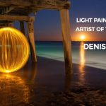 Artist of the Month May – Denis Smith