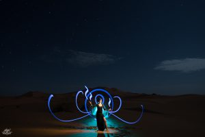 Light-Painters-United-Merzouga-night-2