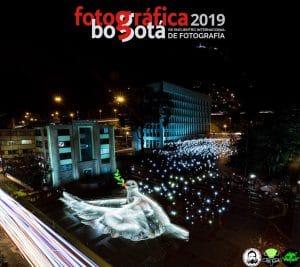 Massive Lightpainting Bogota 3