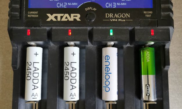 Battery and Charger Buying Guide 2020