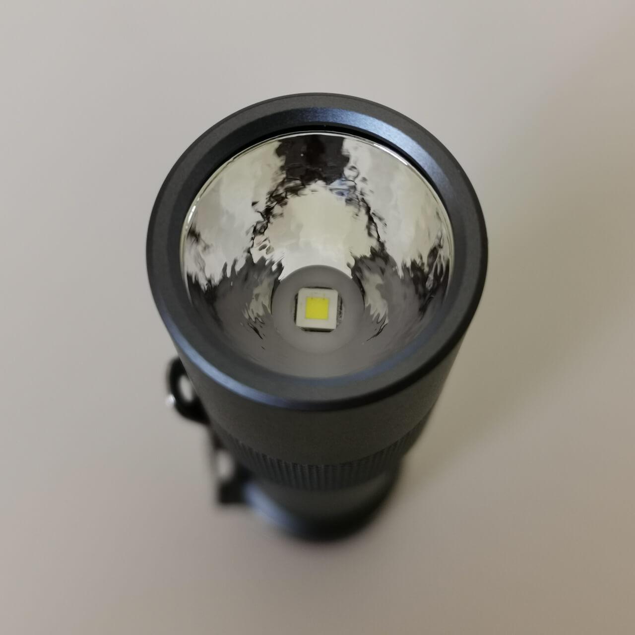 FW1A Reflector