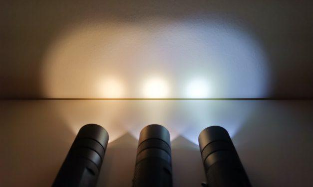 Flashlight Buying Guide 2020