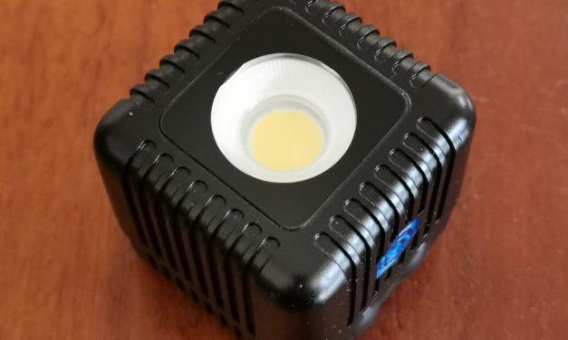 Light Review: LumeCube 2.0