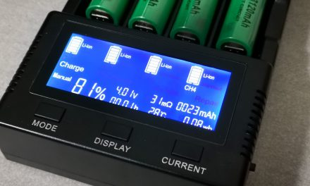 Battery and Charger Buying Guide 2021